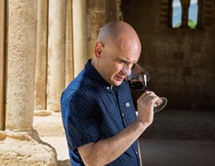 Descubre los secretos del vino Ramón Bilbao con David Robledo