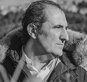Enólogo Rodolfo Bastida de Ramón Bilbao