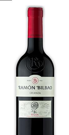 Ficha técnica Vino Rioja Crianza