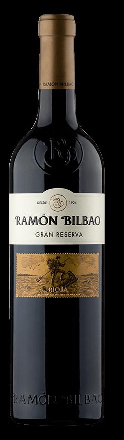 Vino Gran Reserva - Ramón Bilbao