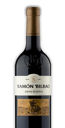 Ficha técnica Vino Rioja Gran Reserva Ramón Bilbao