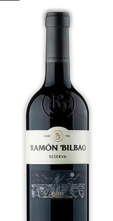 Ver ficha técnica Vino Reserva Ramón Bilbao