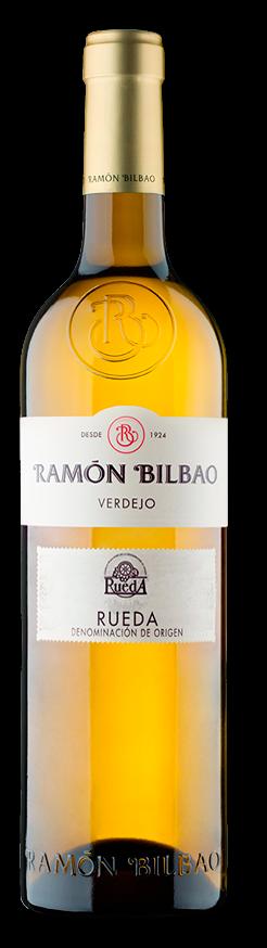 Vino Rueda Verdejo - Ramón Bilbao