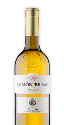 Ver ficha técnica vino Rueda Verdejo Ramón Bilbao
