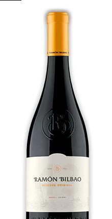 Ficha técnica Vino Rioja Reserva Original 2012