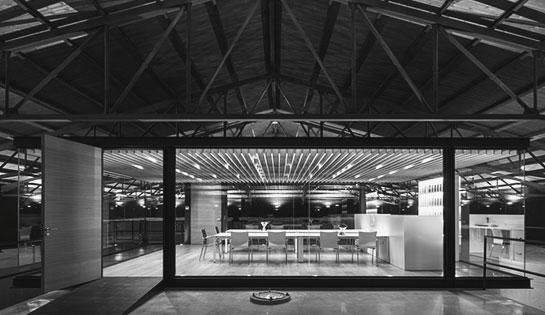 Visitar Club Venturio de Ramón Bilbao
