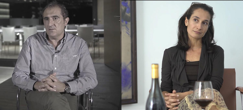 Videocata Reserva Original de Ramón Bilbao con Rodolfo Bastida y Anne Barthe