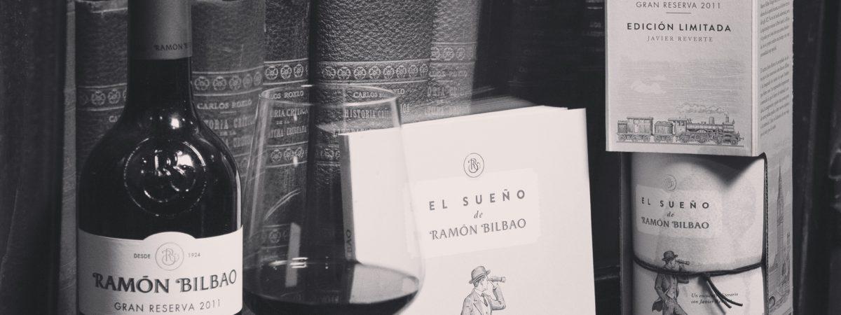 El sueño de Ramon Bilbao