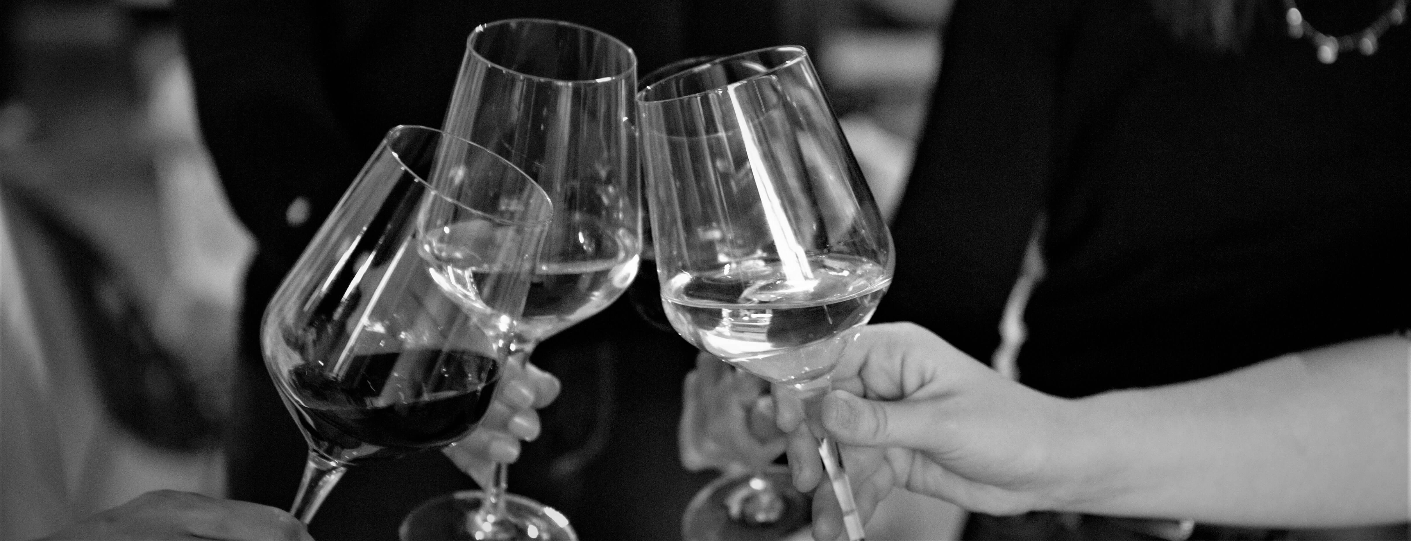 Los diferentes aromas del vino que tienes que conocer