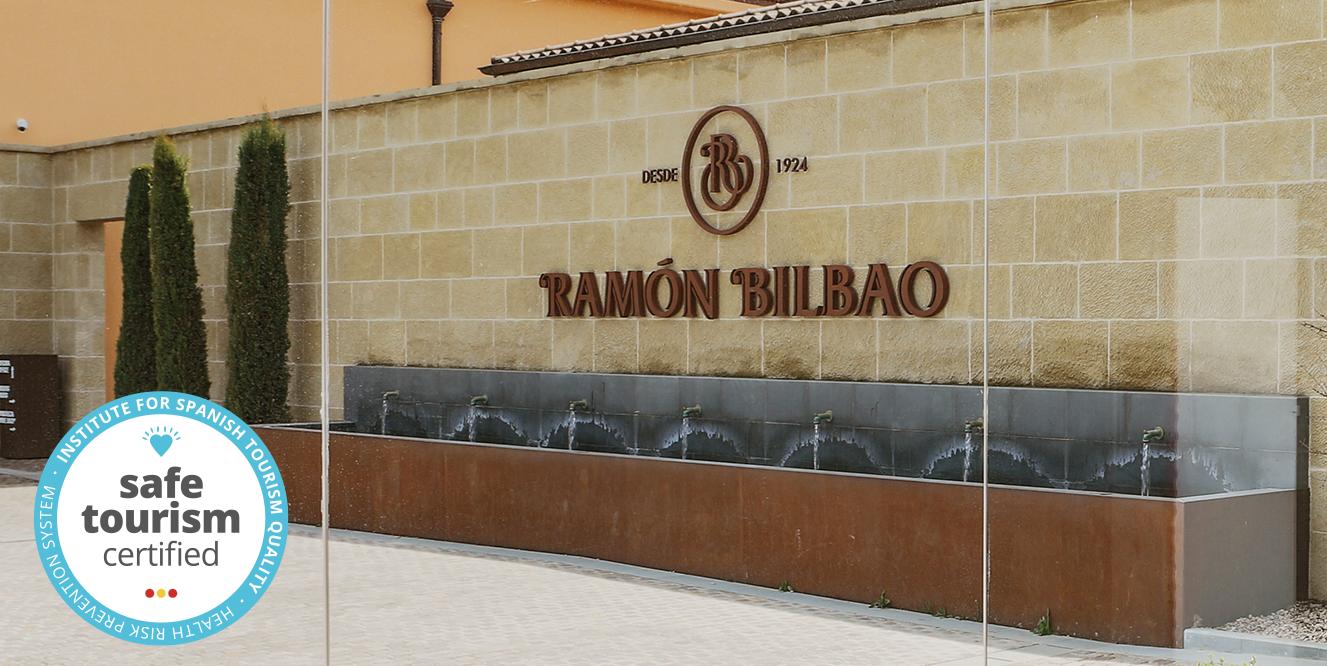 """RAMÓN BILBAO OBTIENE EL CERTIFICADO """"SAFE TOURISM"""""""